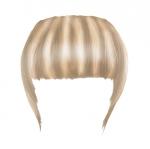 Clip in ofina - melír popolavo a beach blond #18/613