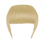 Clip in ofina - prírodná blond #22