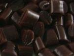 Hnedý keratínový granulát 10g